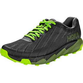 Hoka One One Torrent Hardloopschoenen Heren, ebony/black